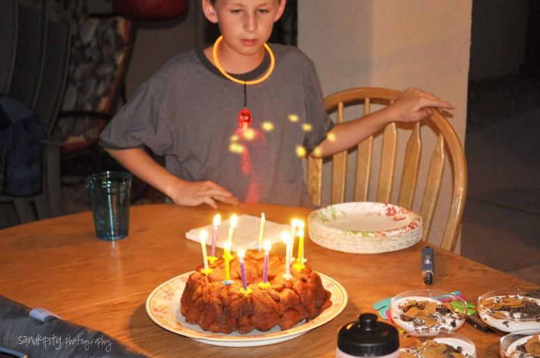 birthday b