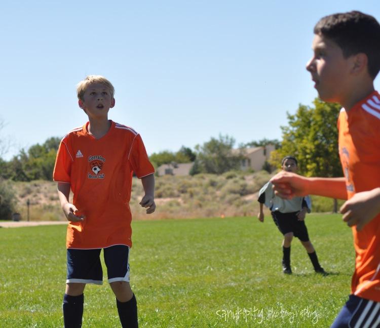 brendan soccer