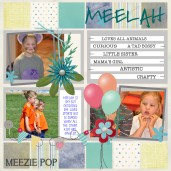 meelah