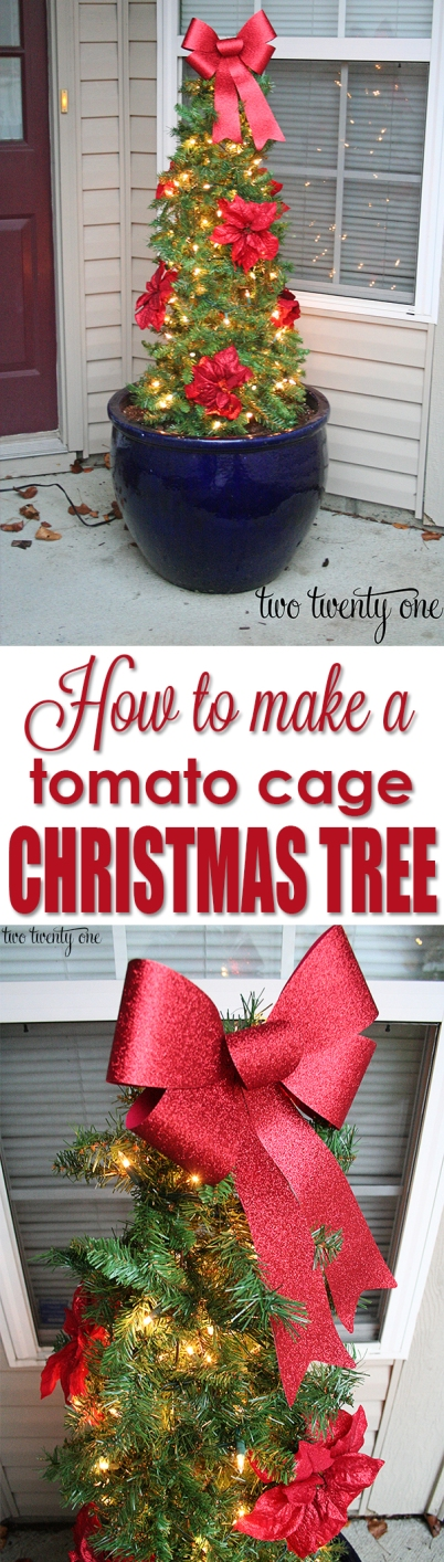how-to-make-a-tomato-cage-christmas-tree