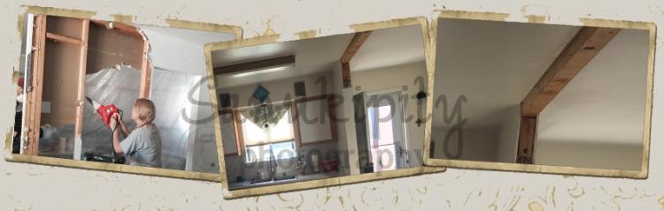 kitchen beam