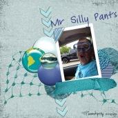 papa silly