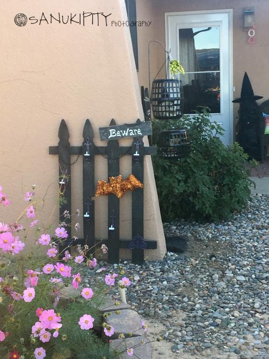 spooky gate 3